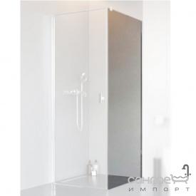 Бокова стінка для душової кабіни Radaway Nes S1 80 прозоре скло