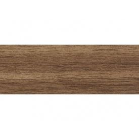 Кромка АБС 23х20 2459W орех темный селект Rehau