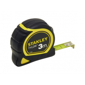 Рулетка STANLEY BIMAT 3 м 0-30-687