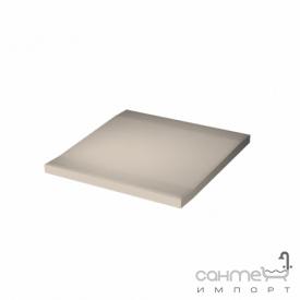 Плитка для душа переходной элемент 10x10 RAKO Taurus Color 10 S Super White Белый TTP 12010