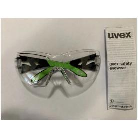 Защитные очки UVEX PHEOS Supravision excellence