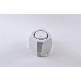 Оповещатель звуковой внутренний Сирена С-03 -24В