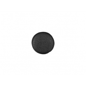 Заглушка конфирмата GIFF черный 1000 шт