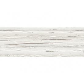 Кромка АБС 23х20 3316W древесина белая H1122 Rehau