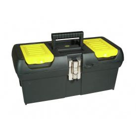 Ящик для инструментов STANLEY 40х199х185 см металл. замок 1-92-065