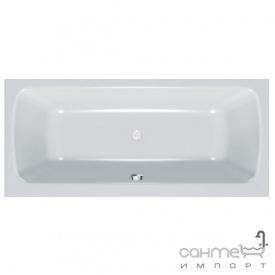 Акрилова прямокутна ванна Kopla-San Bell 180x90