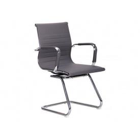 Крісло Slim CF (XH-632C) сірий