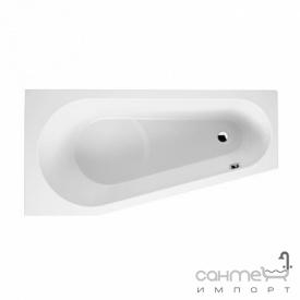 Акрилова ванна Riho Delta 160x80 правобічна BB8200500000000