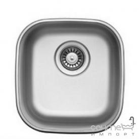 Кухонна мийка Ukinox D 345 н / с