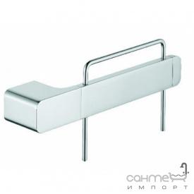 Тримач для туалетного паперу Kludi E2 4997105 Хром