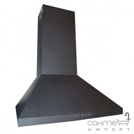Кухонна витяжка Telma PC260 Telmagranit 30 DQ Black (чорний)