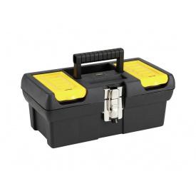 Ящик для инструментов STANLEY 318x178x13 см металл. замок 1-92-064