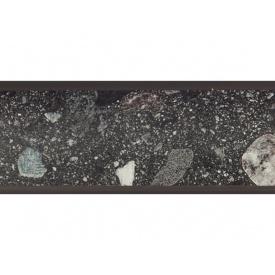 Плинтус Egger F117 Камень Вентура черный L4100