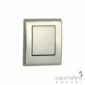Панель смыва для писсуара металлическая TECE TECEplanus Urinal 9.242.310 нержавеющая сталь сатин