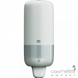 Диспенсер для жидкого мыла общественных санузлов Tork 560000 белый