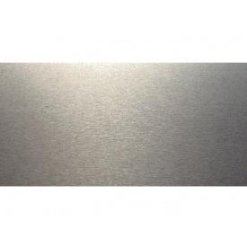 Плинтус Rehau 118 98102 Алюминий меджик мм 4200