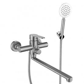 Змішувач для ванни VENTA VA7008B