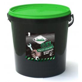 Промышленная жидкая суспензия ISOFA GEL GREEN - 10 кг
