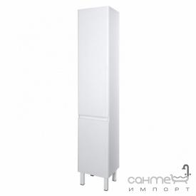 Пенал для ванної кімнати Мойдодир Палермо П-38К 70905945 білий