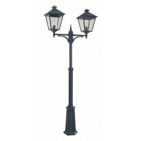 Уличный фонарь Norlys London 492B