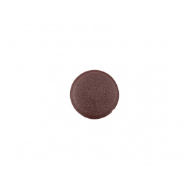 Заглушка конфирмата GIFF коричневый 1000 шт