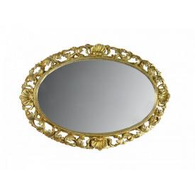 Зеркало Адажио золото