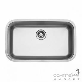 Кухонна мийка Ukinox D 723-9 н / с