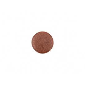 Заглушка конфирмата GIFF светло-коричневый 1000 шт