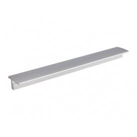 Ручка профільна Virno Lines 405/288 алюміній