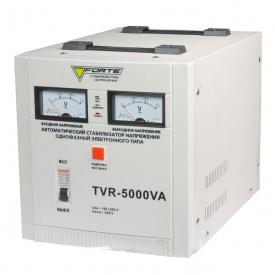 Релейный стабилизатор FORTE TVR-5000VA