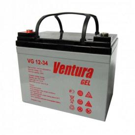 Аккумуляторная батарея Ventura VG 12-35GEL