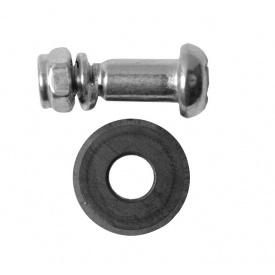 колесо режущее для плиткореза 22*1.7*10.5мм