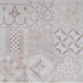 Террасная плита MBI GeoCeramica® Mosaik Beige 60*60*4