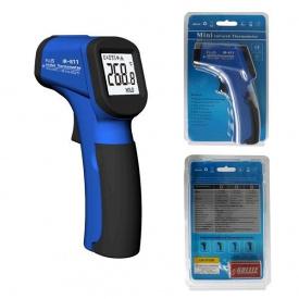 Пірометр - інфрачервоний термометр Flus IR-811 (-50...+500)