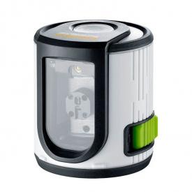 Лазерный нивелир Laserliner EasyCross-Laser