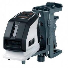 Нивелир Laserliner MasterCross-Laser 2P