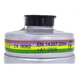 Комбінований фільтр TRAYAL А2В2Е2К2