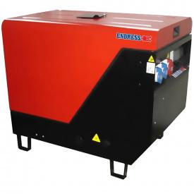 Трехфазный электрогенератор Endress ESE 1006 DLS-GT ES ISO DIESEL