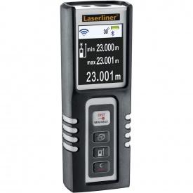 Лазерный дальномер Laserliner DistanceMaster Compact