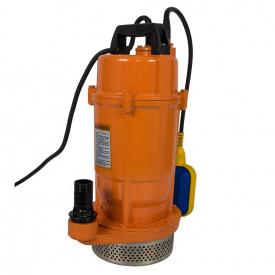 Насос погружной дренажный для чистой воды Powercraft QD 750f