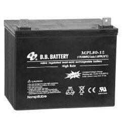 Аккумулятор B.B Battery MPL80-12/B5