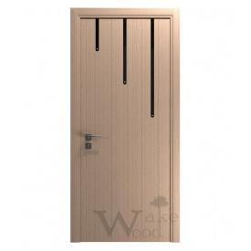 Двері Wakewood Cristal 02 600х2000 мм