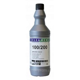 Ежедневное моющие средство CLEAMEN 100/200 - 1 л