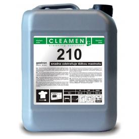 Обезжириватель CLEAMEN 210 ( GASTRON 1L) - 5л