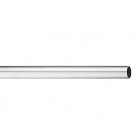 Труба-рейлинг d=16 GIFF мм 3000 хром