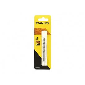 Сверло по дереву STANLEY 4 мм STA52006-QZ
