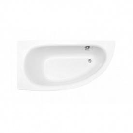 Ванна акриловая BESCO MILENA 150х70 левая (соло)