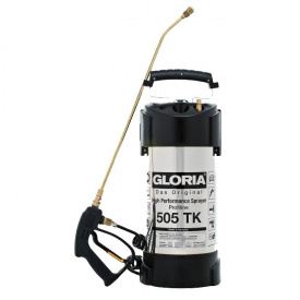 Опрыскиватель Gloria 505ТК-Profline 5л