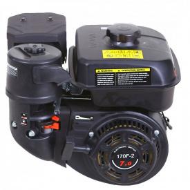 Двигатель WEIMA WM170F-S (шпонка)