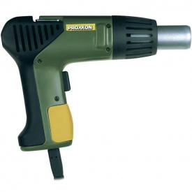 Промышленный фен PROXXON MICRO MH 550 27130
